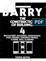 [Architecture eBook] the Construction of Buildings 4