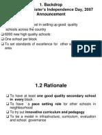 Dr Puran PPP Model Schools
