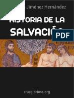 Emiliano Jimenez Hernandez Historia de La Salvacion