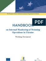 Internal Monitoring Handbook Eng