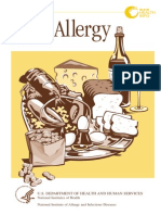 Food Allergy - An Overview
