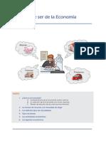 Ud 1 La Economia Como Ciencia Apuntes