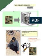 Leccion 9 - microprocesadores
