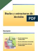 5.- Estructuras de Decision