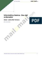 Informatica Basica Uso Ordenador 38103