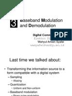 bab 3 Modulation