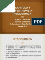 Psiquiatria Tema 1 y 2