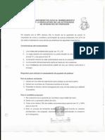 1.18.1 Lineamientos Para El Nombramiento de Ayudantes de Profesor