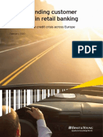 EY Understanding Customer Behavior in Retail Banking - February 2010