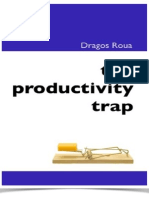 The Productivity Trap