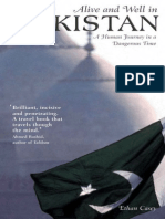 Alive and Well in Pakistan