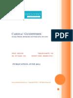 Global Cardiac Guidewires - 2012-2018
