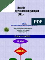 8 Metode Rkl Dan Rpl