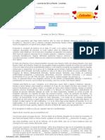 Leyenda de San La Muerte - Leyendas y Creencias de Argentina