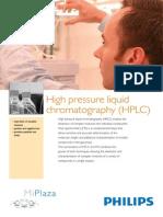 Materials Analysis Hplc