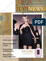 CityNEWS Ausgabe 06 / 2009