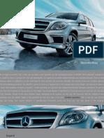 Mercedes-Benz GL Class 2014