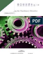 Guidance Machinery Directive