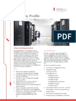 EHDF Brochure