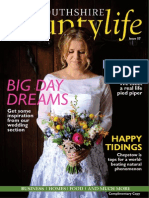 Monmouthshire County Life Sept-Oct 2014
