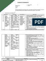 UNIDAD DE APRENDIZAJE II y III 1ro. secundaria.docx