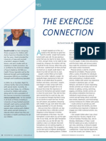The Exercise Connection by David Geslak, BS, CSCS