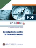 CA Ethics Plus