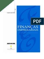 Financas Empresariais