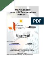 Smart IR Temperature Sensors