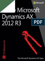 Inside AX 2012 R3