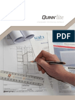 Quinn Lite Architect Brochure