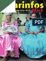 Saarinfos Plus Onlineausgabe AUGUST 14
