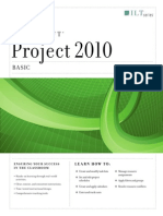 Project 2010