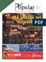 El Popular 280 PDF Órgano de prensa del Partido Comunista de Uruguay