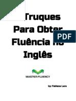 3 Truques Para Obter Fluência no Inglês.pdf