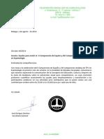 Cicular_06-2014_Ayudas Para Asistir Al X Campeonato de España y XIII Campeonato Andaluz de TPV en Espeleología