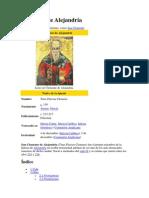 Info de Teologia Catolica