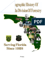 A Photographic History of the Florida Division of Forestry