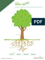 Test Tree Knowledge