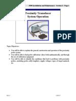 T2_Proximity Transducer System Operation