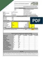 Modelo de Histograma de Ruído DOS 500