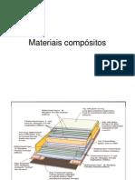 Materiais compósitos