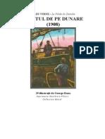 Jules Verne - Casa Cu Aburi