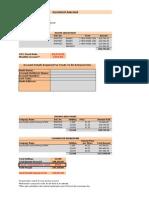 Chapman - Investment Appraisal
