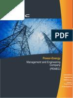 PMEC Brochure