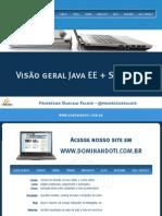 Visao Geral Javaee Servlets