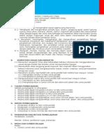Contoh RPP Bahasa Indonesia Kelas XI