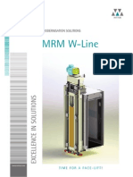 SB.0.002901.EN.01 MRM W-LINE