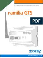 GTS Manual