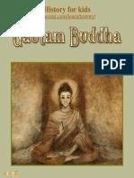 Gautam Buddha – Mocomi.com
